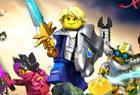 Onlinespiel LEGO Universe für jüngere Spieler ab sofort erhältlich