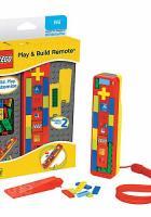 Wiimote aus LEGO – und sie funktioniert