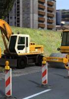 Baumaschinen-Simulator 2011 ab sofort erhältlich