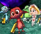 Cocoto Magic Circus für Wii