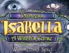 Princess Isabella – A Witch's Curse: Wimmelbildspiel für Wii und DS