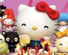 Hello Kitty Birthday Adventures für den Nintendo DS ab heute erhältlich