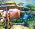 Shaolin Mystery: Der Stab des Jadedrachen – Zeitreise ins alte China
