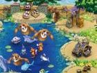 Neues Farmspiel Farm Frenzy – Frische Fische