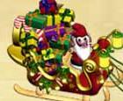 Weihnachten in Farmerama