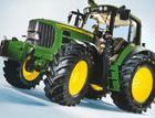 John Deere Landmaschinen-Simulator 2011 kommt im Januar