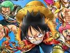 Herr Ober, zweimal One Piece für den 3DS bitte