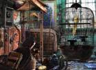 Becky Brogan – The Mysterious Institute: gruseliges Wimmelbild-Adventure