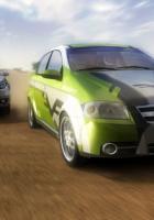Rallye-Simulation GM Rally angekündigt