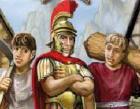 Roads of Rome: Aufbausimulation von rondomedia
