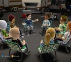 Avatar Kinect: Xbox-Chat mit den Avataren
