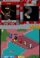 DS-Spiel LEGO Ninjago lässt euch als LEGO-Ninjas kämpfen