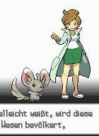 Pokémon Schwarz und Weiß – Screenshots aus der deutschen Spielversion