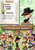 Harvest Moon: Frantic Farming erscheint für DS am 25. März