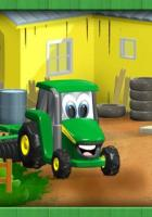 John Deere: Der Kinder-Landmaschinen-Simulator