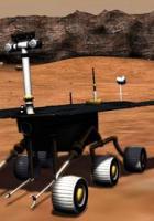 Der Mars Simulator 2011