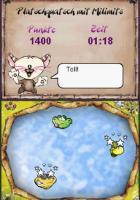 Neue Bilder vom DS-Spiel Diddl im Käsekuchenland