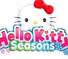 Hello Kitty Seasons für Wii