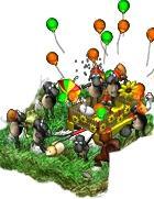 Farmerama bekommt Karnevals-Event