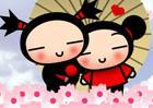 Pucca – Mission: Küsse – Wii-Spiel zum Valentinstag