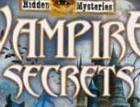 Wimmelbildspiel Vampire Secrets für Nintendo DS jetzt erhältlich
