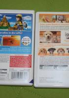 Nintendo 3DS: Die Spieleverpackungen im Detail