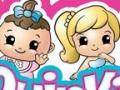 Squinkies: DS-Spiel zur bekannten Spielzeug-Reihe