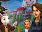 Fiction Fixers: Abenteuer im Wunderland – Kinderbuchklassiker mal anders