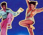 Kommt nach Guitar Hero und DJ Hero das Spiel Dance Hero?
