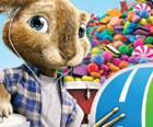 DS-Spiel zum Film Hop: Osterhase oder Superstar? in Entwicklung