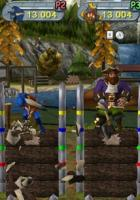 Lumberjacks – Die verrückte Holzfäller-Meisterschaft