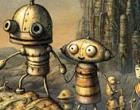 Zwei neue Spiele von den Machinarium-Machern