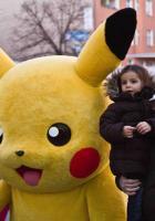 Pokémon erobern Berlin + Bilder