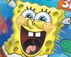 SpongeBob Schwammkopf – Verflixt und zugemalt für den Nintendo 3DS