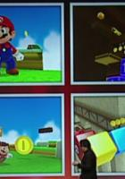 Erste Bilder von Super Mario 3DS