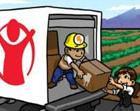 Spielt FarmVille, CityVille und Co., um für Japan zu spenden