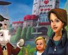 Fiction Fixers: Abenteuer im Wunderland
