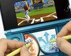 Touch!DoublePenSports: 3DS-Spiel nutzt zwei Touchpens