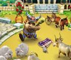 Fortsetzung zu Farm Frenzy bringt euch nach Rom
