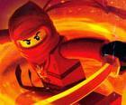 LEGO Ninjago: Das Videospiel erscheint am Freitag für DS