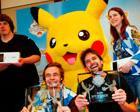 Pokémon Weltmeisterschaft 2011