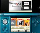 Nintendo 3DS: eShop und Internetbrowser erst im Juni