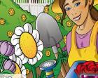 Blooming Daisies: Dein Garten-Paradies