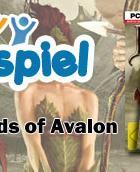 Gewinnspiel: Faery: Legends of Avalon