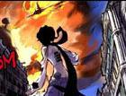 Imaginary Range: Spiel und Comic verschmelzen