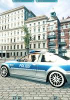 Polizei: Neue Bilder aus dem PC-Spiel