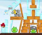 Angry Birds könnt ihr kostenlos in Google Chrome spielen