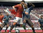 Fußballspiel PES 2012 angekündigt