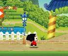 Pucca – Power Up ab sofort für den Nintendo DS erhältlich