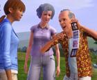 "Die Sims 3 Lebensfreude: Feature-Spotlight ""Erwachsene"""